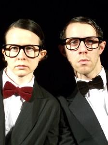 2 Men Main Image